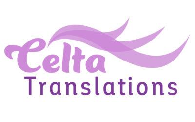 Inauguración web Celta Translations